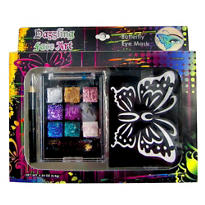 Hauntingly Hip Makeup Kit: Bewitching Beauty™