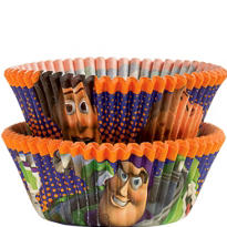 Toy Story Baking Cups 50ct