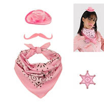Mini Cowgirl Accessory Kit