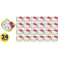 Hello Kitty Maze Puzzles 24ct