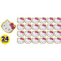 Hello Kitty Maze Puzzles 24ct
