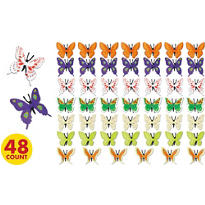 Butterflies 48ct