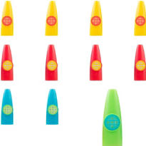 Mini Kazoos 72ct