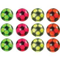 Sponge Soccer Balls 12ct