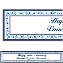 Blue Provence Custom Banner 6ft