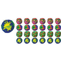 Splash Balls 24ct
