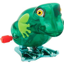 Winky the Frog Windup Toy