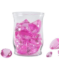 Bright Pink Diamond Scatters 8 1/2oz