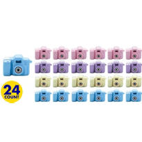 Easter Click Cameras 24ct<span class=messagesale><br><b>25¢ per piece!</b></br></span>