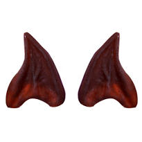 Latex Werewolf Ear Tips
