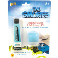 Smurfs Makeup Kit
