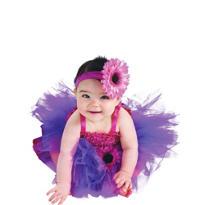 Baby Flower Costume
