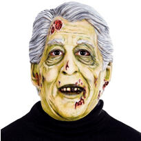 Zombie Clinton Mask