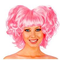 Angelica Pink Premium Wig