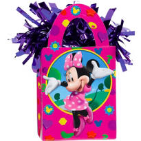 Minnie Mouse Balloon Weight 5.5oz