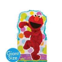 Giant Elmo Pinata 36in