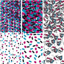 Monster High Confetti 1.2oz