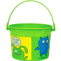 Uglydoll Favor Container