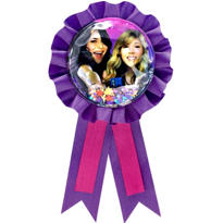 iCarly Award Ribbon