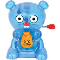 Uglydoll Trunko Blue Windup Toy