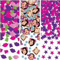 iCarly Confetti 1.2oz
