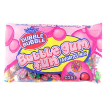 Dubble Bubble Fun Favorites Mix Bag