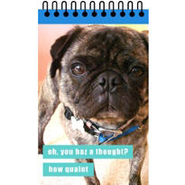How Quaint Loldogs Notepad