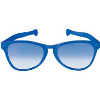 Blue Giant Fun Glasses 11in