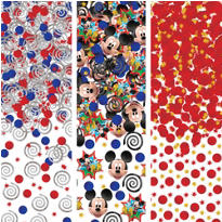 Mickey Mouse Confetti 1.2oz