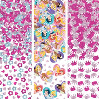 Disney Princess Confetti 1.2oz
