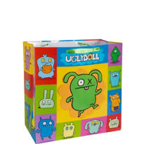 Uglydoll Gift Bag 15in