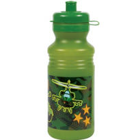 Camouflage Water Bottle 19oz