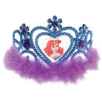 Princess Ariel Tiara - The Little Mermaid