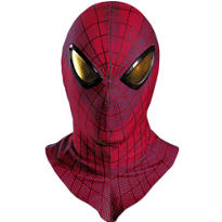 Amazing Spider-Man Mask Deluxe