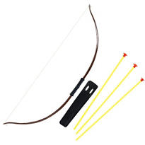 Robin Hood Bow and Arrows