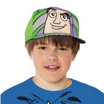 Child Buzz Lightyear Baseball Hat