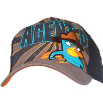 Child Perry the Platypus Baseball Hat