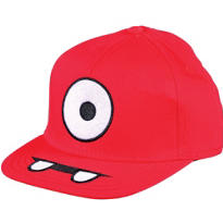 Child Muno Baseball Hat