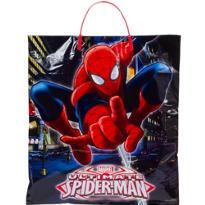 Spiderman Treat Bag