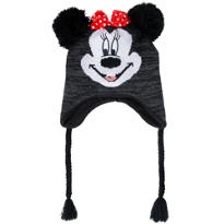 Minnie Mouse Peruvian Hat