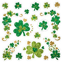 Shamrock Body Jewelry