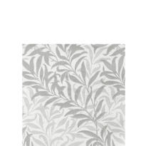Silver Willow Beverage Napkins 20ct