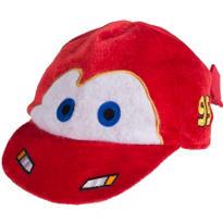 Child Cars Lightning McQueen Hat Deluxe