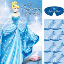 Cinderella Party Game