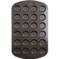 Non-Stick Mini Whoopie Pie Pan 16in