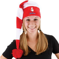 The Cat in the Hat Stocking Cap