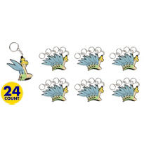Tinker Bell Keychains 24ct
