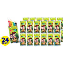 Toy Story Color Pencils 24ct