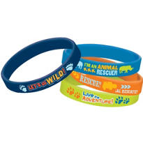 Go, Diego, Go! Wristbands 4ct