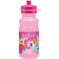 My Little Pony Water Bottle 18oz